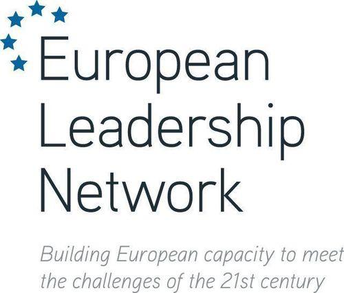 European Leadership Network (ELN) Logo (PRNewsFoto/European Leadership Network)