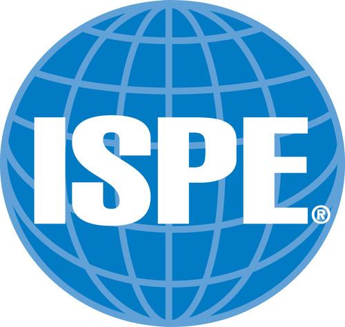 ISPE logo. (PRNewsFoto/ISPE) (PRNewsFoto/ISPE)