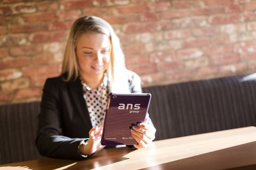 ANS (www.ans.co.uk), an award winning datacentre, Infrastructure and Enterprise Networking provider has ...