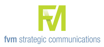Founded in 1987, FVM Strategic Communications is a full service B-to-B agency specializing in digital and traditional advertising; brand strategy and articulation; web design and development; video production; campaign reporting and metrics. For more information, please visit www.thinkfvm.com.  (PRNewsFoto/FVM Strategic Communications)