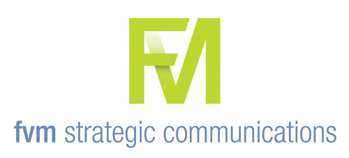 Founded in 1987, FVM Strategic Communications is a full service B-to-B agency specializing in digital and traditional advertising; brand strategy and articulation; web design and development; video production; campaign reporting and metrics. For more information, please visit  www.thinkfvm.com . (PRNewsFoto/FVM Strategic Communications) (PRNewsFoto/FVM STRATEGIC COMMUNICATIONS)