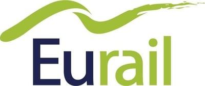 Eurail Logo (PRNewsFoto/Eurail) (PRNewsFoto/Eurail)