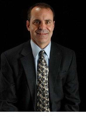 John Shaffer, Global Vice President of Sales