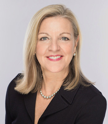Candace Adams, President & CEO of Berkshire Hathaway HomeServices New England and Westchester Properties