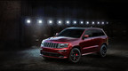2016 Jeep(R) Grand Cherokee SRT Night