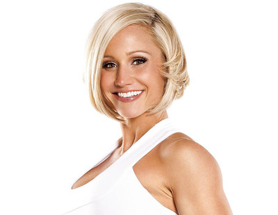"Jamie Eason, Co-Host of The Balancing Act's ""Mission Makeover"" Season 4"