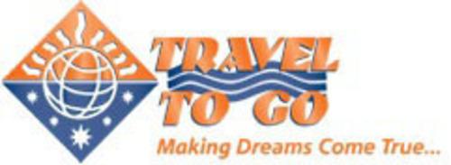 Travel To Go Logo.  (PRNewsFoto/Travel To Go)