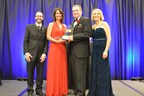 National Safety Council presents USG Corporation with the 2016 Robert W. Campbell Award