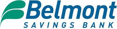 Belmont Savings Bank Logo (PRNewsFoto/BSB Bancorp, Inc.)