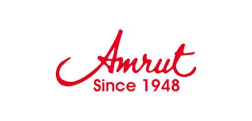 Amrut Distilleries Logo (PRNewsFoto/Amrut Distilleries Ltd)