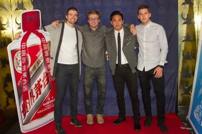 Guests Tasted Moutai and Enjoyed Moutai Moment at Moutai World Fans Club Event