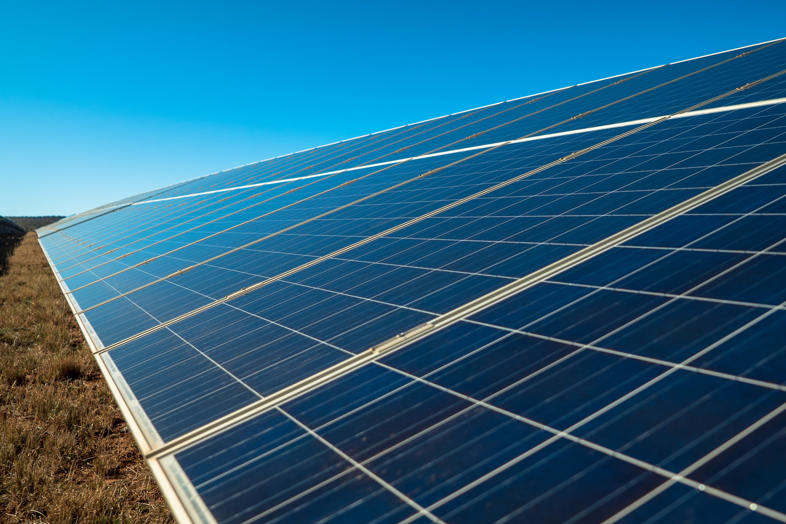 Urban Solar Farms will provide a framework to cost-effectively deploy renewable energy in urban areas