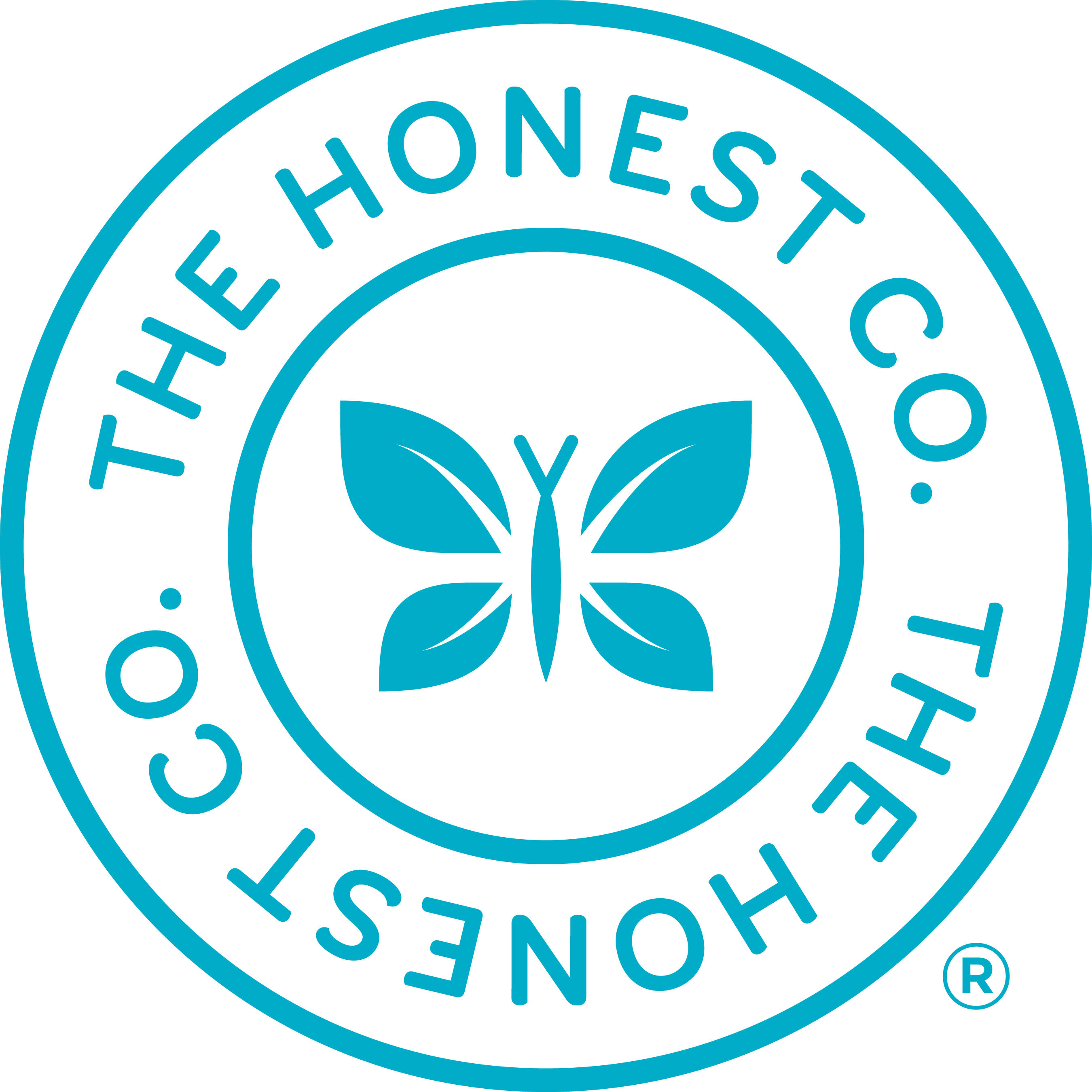 The Honest Company.