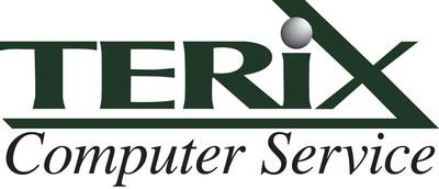 TERiX Computer Service Logo  https://www.terix.com . (PRNewsFoto/TERiX Computer Service) (PRNewsFoto/)