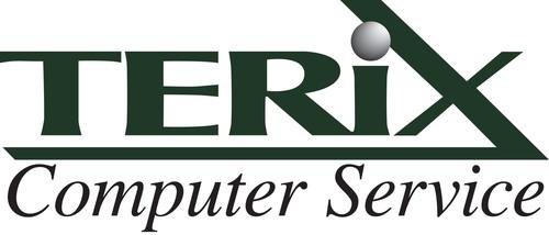 TERiX Computer Service Logo  http://www.terix.com . (PRNewsFoto/TERiX Computer Service) (PRNewsFoto/)