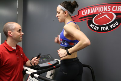 ATI Physical Therapy: GPS Watches Valuable in Identifying and Correcting Running Dynamics