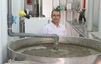 Dr. Raphael Aharon wastewater treatment facility