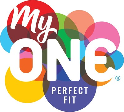 myONE Perfect Fit(R) condoms launching in the U.S. with 56 condom sizes