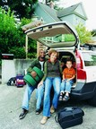 The Hanover Offers Tips for Planning a Safe Summer Road Trip. This image must be used in conjunction with the news release with which it was originally distributed. Andersen Ross/Photodisc/Getty Images. (PRNewsFoto/The Hanover Insurance Group, Inc)