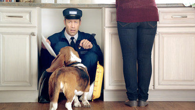 """Maytag Man"" campaign by DigitasLBi."