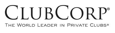 ClubCorp. (PRNewsFoto/ClubCorp Holdings, Inc.) (PRNewsFoto/CLUBCORP HOLDINGS, INC.)