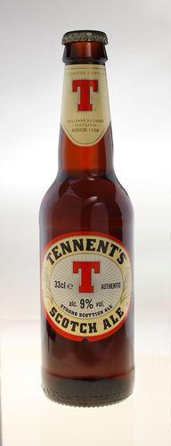 Tennent Caledonian si aggiudica le più importanti medaglie nel mondo delle birre