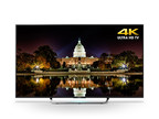 """Sony 65"""" X850C 4K Ultra HD with Android TV"""
