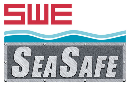 Subsea Lithium Ion Power Solutions. SeaSafe Autonomous, Smart Battery Modules or SeaSafe Pressure Equalized ...