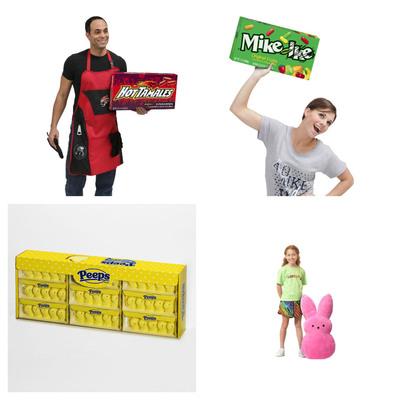PeepsandCompany.com Supersizes Holiday Gift Giving! Follow on Twitter for a Chance to Win.  (PRNewsFoto/PEEPS & COMPANY)
