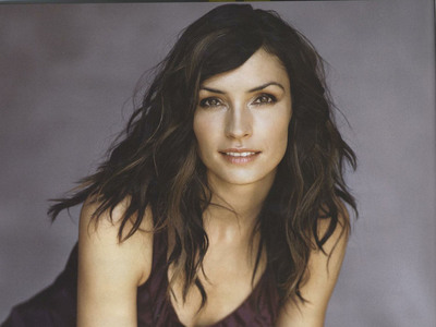 Famke Janssen cast as Oliva.  (PRNewsFoto/Netflix, Inc.)