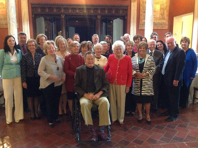 Barbara Bush Foundation for Family Literacy Celebrates Silver Anniversary
