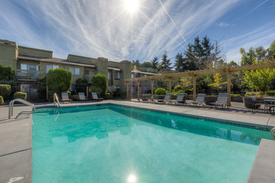 MG Properties Group Acquires Mosaic Hills Apartments In Kent WA Seattle MSA