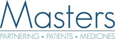 Masters Pharmaceuticals Ltd Logo (PRNewsFoto/Masters Pharmaceuticals Ltd)