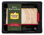 Foster Farms Slow Oven Roasted Turkey Breast