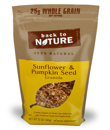 Back To Nature Foods Company Llc