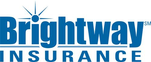 Brightway Insurance logo. (PRNewsFoto/Brightway Insurance) (PRNewsFoto/BRIGHTWAY INSURANCE)