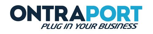ONTRAPORT logo. (PRNewsFoto/ONTRAPORT) (PRNewsFoto/ONTRAPORT)