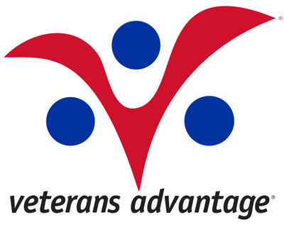 Veterans Advantage advocates for greater respect, recognition and rewards for veterans, military personnel, and their families by creating and issuing new service-related benefits with its coalition of partner companies. (PRNewsFoto/Veterans Advantage)