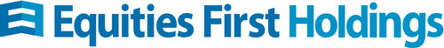 Equities First Holdings.  (PRNewsFoto/Equities First Holdings)
