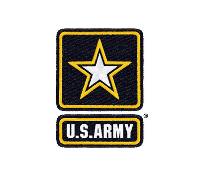 U.S. Army logo. (PRNewsFoto/Live Nation Entertainment)