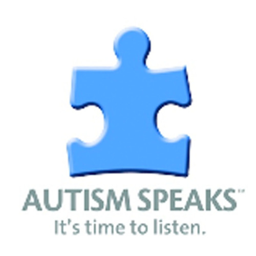 Autism Speaks logo. (PRNewsFoto/Autism Speaks) (PRNewsFoto/AUTISM SPEAKS)