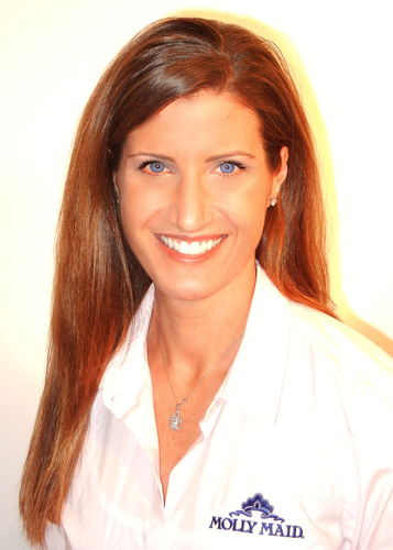 Meg Roberts Promoted to President of Molly Maid