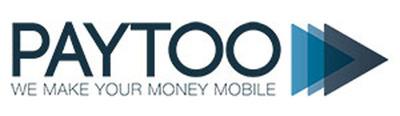 Logo copyright of PayToo Corp.  (PRNewsFoto/PayToo)