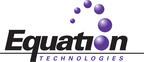 company logo.  (PRNewsFoto/Equation Technologies)
