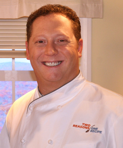Acclaimed Chef and Type 2 Diabetes Patient Franklin Becker Shares New Recipes, Cooking and Shopping