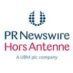 PRN Hors Antenne logo (PRNewsFoto/PR Newswire)