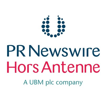 PRN Hors Antenne logo (PRNewsFoto/PR Newswire) (PRNewsFoto/PR Newswire)