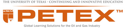 PETEX: Global Learning Solutions for the Oil and Gas Industry.  (PRNewsFoto/Santrol)