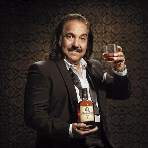 Ron De Jeremy, der 'Adult Rum', nutzt jetzt Crowd-Investment