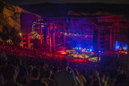 Red Rocks Summer Concert Series 2014.  Credit Evan Semon